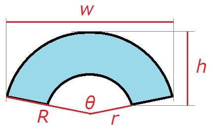 の 展開 図 円柱